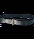 Leather X Belt 2