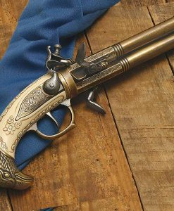 "Black Powder ""Revolver"""