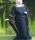Medieval Long Dress