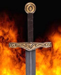 Excalibur Sword - Latex