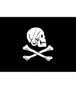 Henry Avery Flag