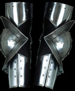 Gothic Arm Armour