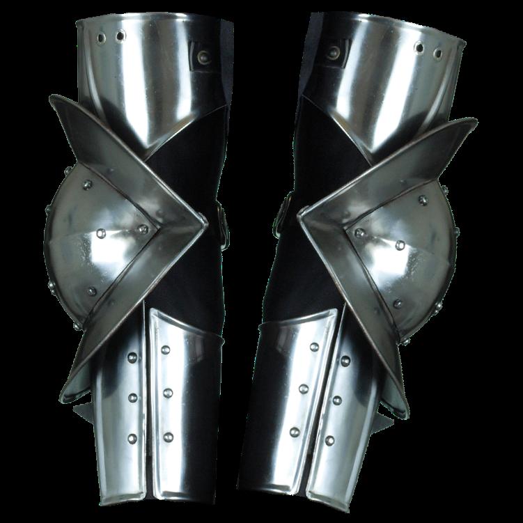 Gothic Arm Armour 1