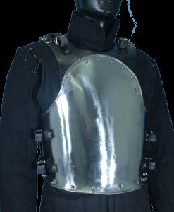 Merc Steel Cuirass