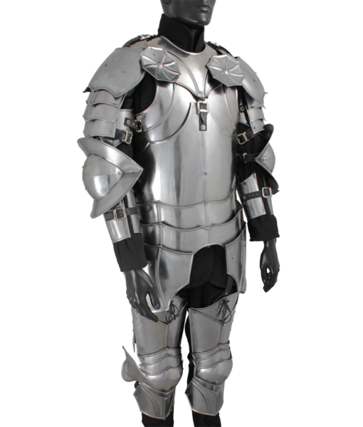 Complete Gothic Armour Package 1