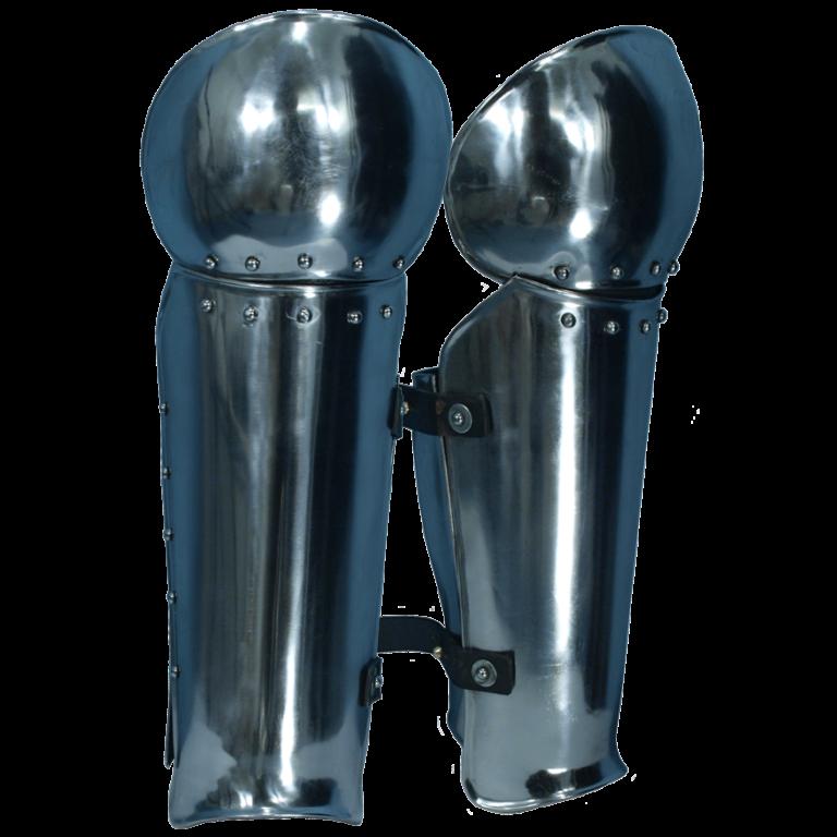 Enclosed Leg Protection 1
