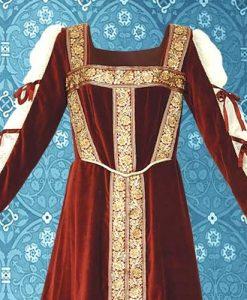 Lady Jane Dress