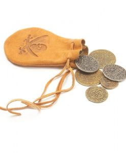 Pirate Doubloon Set