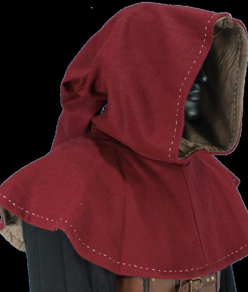 Knights Medieval Hood 1