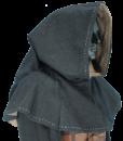 Knights Medieval Hood 4