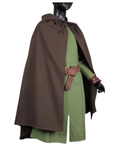 Ready For Battle Cape