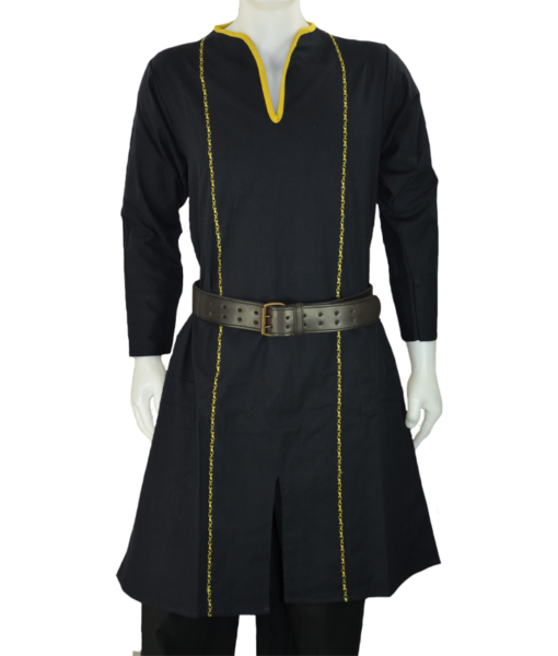 Childs Elven Tunic 1