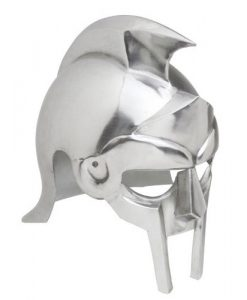 Replica Gladiator Helmet