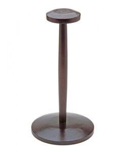 Universal Wooden Helmet Stand