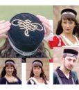 Flemish Pill Hat