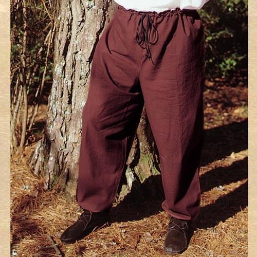 Drawstring Pants 1