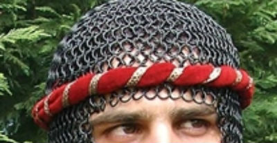 Knightly Headband 1