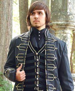 Gentleman's Overcoat