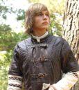 Leather Jerkin