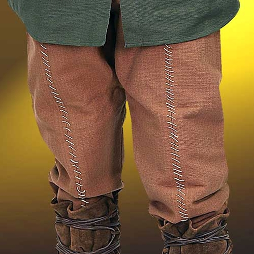 Locksley Pants 1