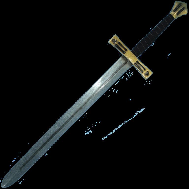 First Crusader LARP Sword 1