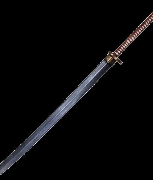Oriental LARP Nodachi 1