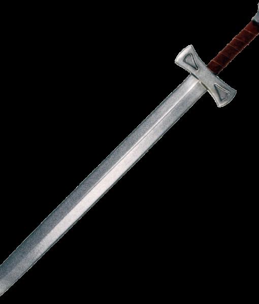 Ready for Battle Knight LARP Sword 1