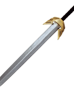 Ready for Battle Wing Sword