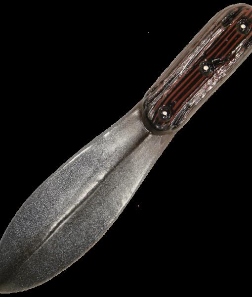 LARP Throwing Knife Dart 1