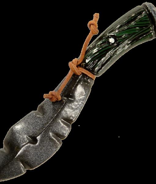 LARP Throwing Knife Orc 1