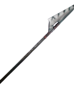 Orc LARP Spear