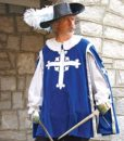 Musketeer Tabard 2