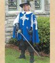 Musketeer Tabard 3