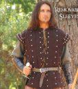 Robin of Locksley Gambeson 3