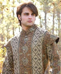 Royal Court Doublet