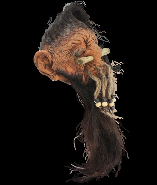 Dwarven Shrunken Head 1