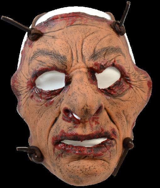 Dwarven Trophy Mask 1