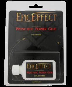 Prosthetic Power Glue
