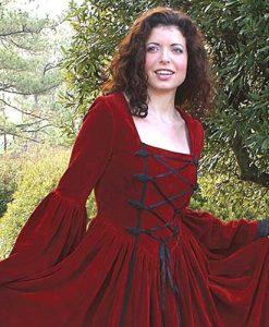 Scarlet Dream Dress