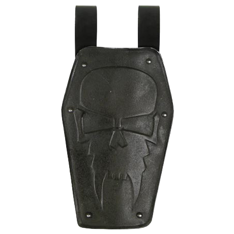 ConQuest Undead Skull Groin Plate 1