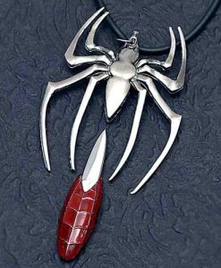 Spider Neck Knife