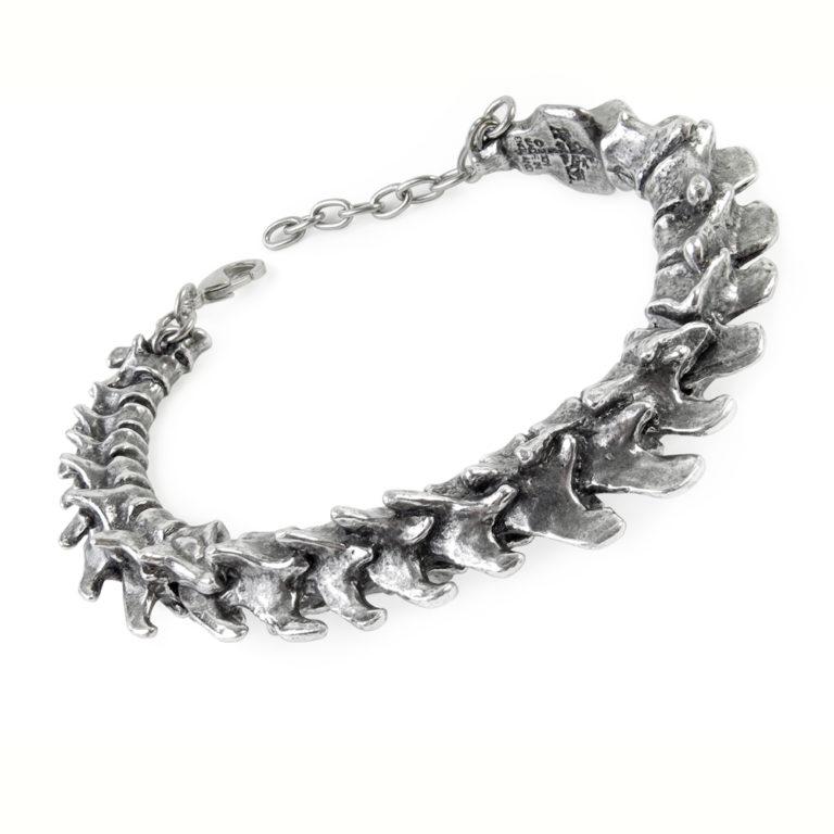 Vertebrae Bracelet 1
