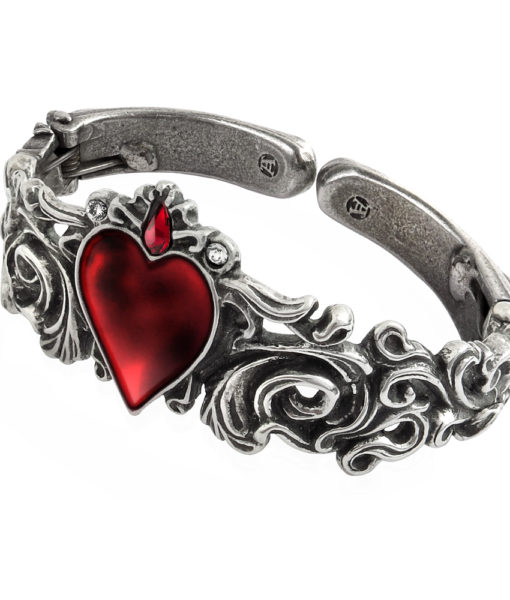 Betrothal Bracelet 1