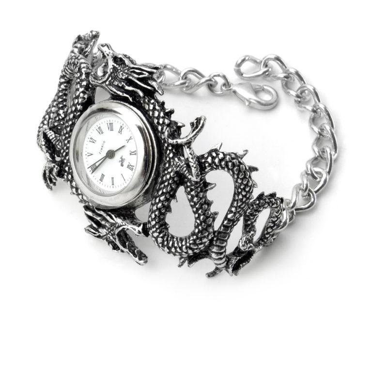 Imperial Dragon Watch 1