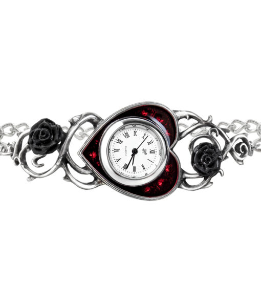 Bed Of Blood Roses Watch 1