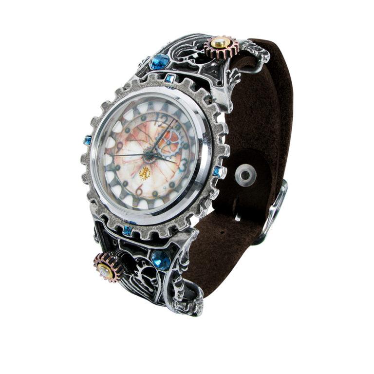 Telford Chronocogulator Timepiece Watch 1