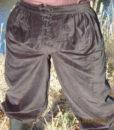 Captains Pants