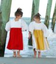 Child Chemise & Dress