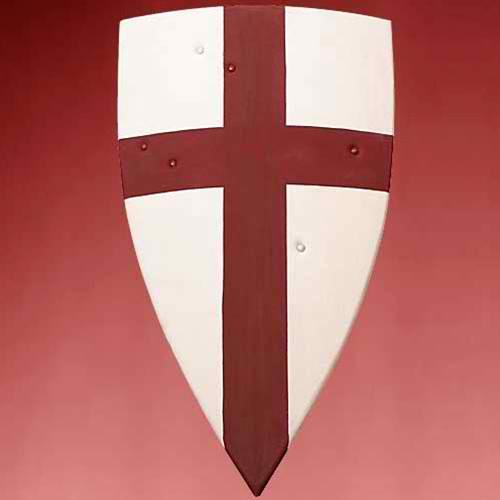 Crusader Shield 1