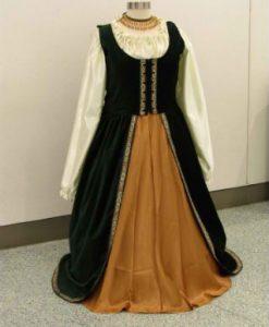 Duchess Gown